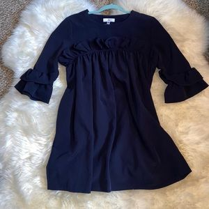 Misguided Babydoll Dress